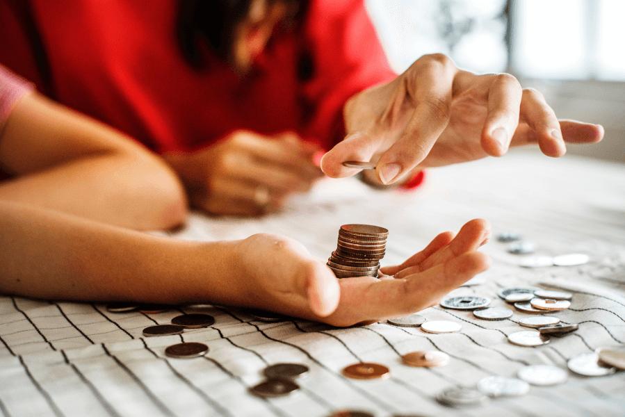 定期定額投資祕訣(Part 1)