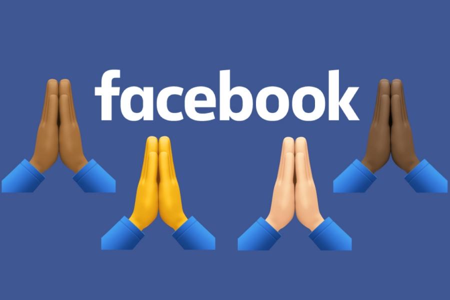 要的不只你的注意力 Facebook這回要你獻上祈禱