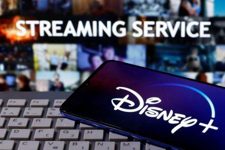 迪士尼樂園總算由虧轉盈,Disney+漲價後依舊繳出強勁成長