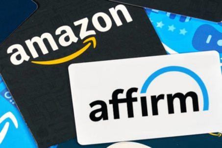 先買後付戰場,Amazon攜手Affirm參戰