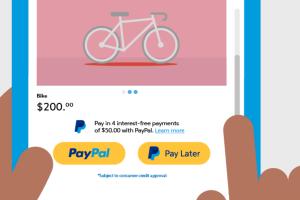 Paypal與Square打對台,霸氣取消先買後付的遲交費
