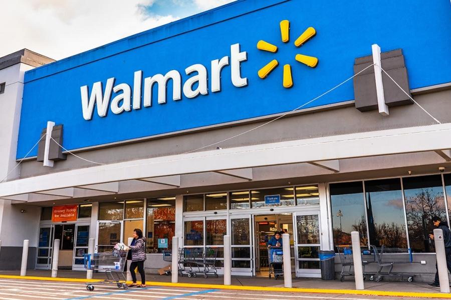 Walmart業績軟著陸 不怕成本上漲備戰解封新經濟