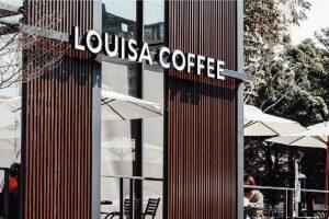 路易莎登興櫃!在台展店超越星巴克,連鎖咖啡龍頭要換人當!?
